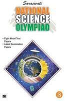 National Science Olympiad (Class - 3)
