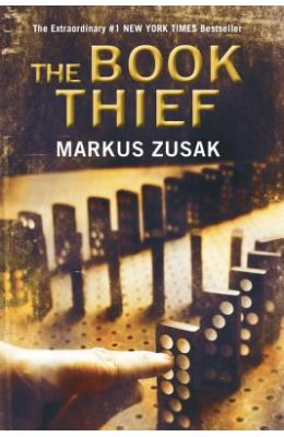 The Book Thief (Indies Choice Book Awards. Young Adult Fiction)