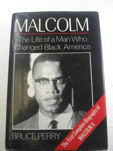 a biography of the life of malcolm little and his black struggle Malcolm x was born malcolm little he announced that he planned to internationalize the black struggle by poems on the life and the death of malcolm x.
