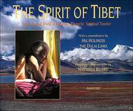 The Spirit of Tibet: The Life and World of Khyentse Rinpoche, Spiritual Teacher