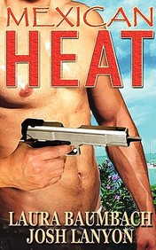 Mexican Heat (Crimes&cocktails Series)