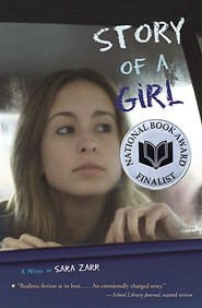 Story Of A Girl (Turtleback School & Library Binding Edition)