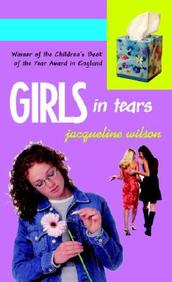 Girls in Tears (Girls Quartet)
