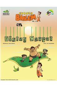 Flying Carpet - Chhota Bheem Vol 14