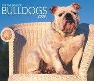 2009 Bulldogs Deluxe Wall Calendar