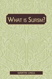 What is Sufism