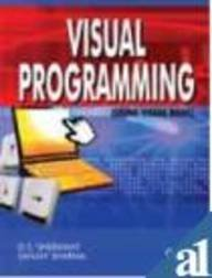 Visual Programming 01 Edition price comparison at Flipkart, Amazon, Crossword, Uread, Bookadda, Landmark, Homeshop18