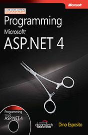 Programming Microsoft Asp. Net 4