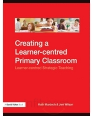 Personalised Learning In The Primary Classroom