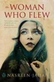 The Woman Who Flew