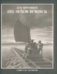 Los Misterios Del Senor Burdick