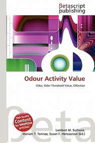Odour Activity Value