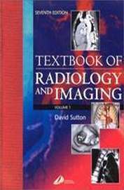 Textbook Of Radiology & Imaging 2vol 7e