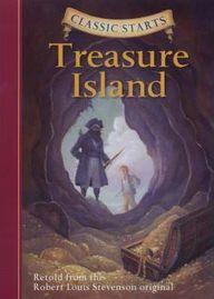 Classic Starts: Treasure Island