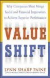 Value Shift