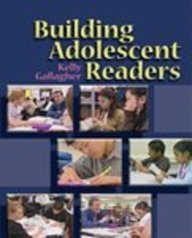 Building Adolescent Readers (Vhs)