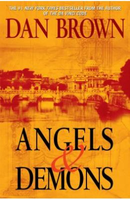 Angels & Demons price comparison at Flipkart, Amazon, Crossword, Uread, Bookadda, Landmark, Homeshop18