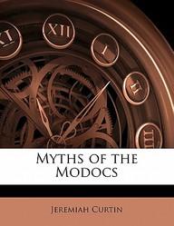 Myths of the Modocs