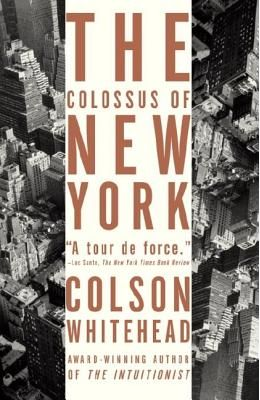 The Colossus of New York price comparison at Flipkart, Amazon, Crossword, Uread, Bookadda, Landmark, Homeshop18