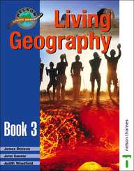 Living Geography: Homework And Assessment, Vol. 3