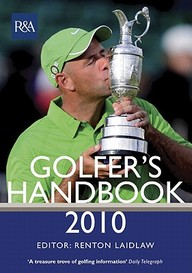 The R&A Golfer's Handbook 2010 (PLC)