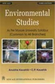 Environmental Studies (as Per Mysore University Syllabus)