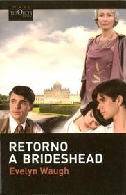Retorno A Brideshead (Spanish Edition)