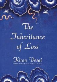 The Inheritance Of Loss: A Novel (Man Booker Prize)