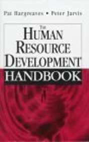 Human Resource Development Handbook