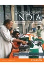 Contemporary India : Economy, Society, Politics