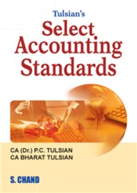 Select Accounting Standards