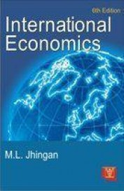 International Economics 6th/Ed.