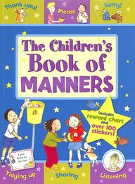 Children's Book of Manners