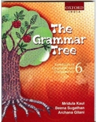 The Grammar Tree - 6 (S)