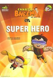 Super Hero - Chhota Bheem Vol 36