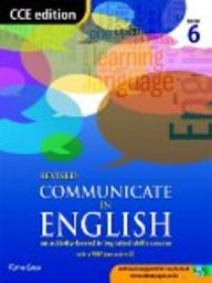 Communicate In English 3 (Cce Edition)
