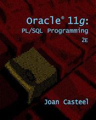 PKG ORACLE DEVELOPER PL SQL PROG ORACLE CD
