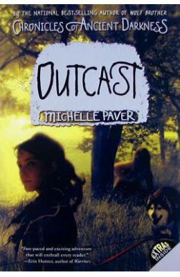 Chronicles of Ancient Darkness #4: Outcast