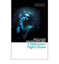 Midsummer Night's Dream (Collins Classics)
