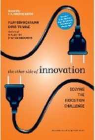 Other Side of Innovation (Indian Edition) Solving the Execution Challenge