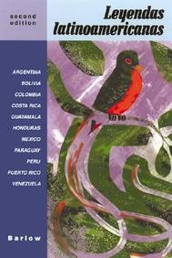 Legends Series: Leyendas Latinoamericanas (Spanish Edition)