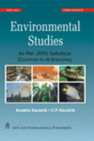 Environmental Studies (as Per JNTU Syllabus)