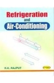 Refrigeration And Air-Conditioning