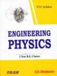 Engineering Physics 1st Year Be- Vtu