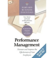 Performance Management : Measure and Improve the