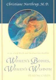 Women's Bodies, Women's Wisdom Healing Cards