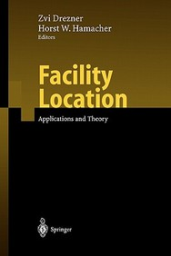 Facility Location: Applications And Theory