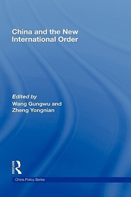 China And The New International Order (China Policy)
