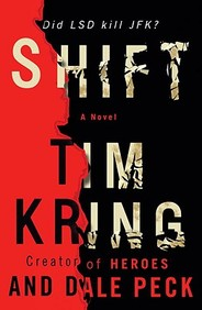 Shift: A Novel (Gate Of Orpheus Trilogy)