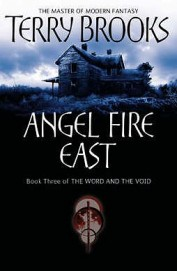 Angel Fire East (Word & The Void)